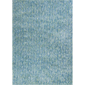 Bliss Seafoam Heather Runner: 2 Ft. 3 In. x 7 Ft. 6 In. Rug