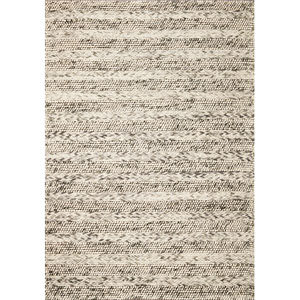 Cortico Grey  Heather Rectangular: 5 Ft. x 7 Ft.  Rug