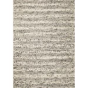Cortico Grey Heather Rectangular: 9 Ft. x 13 Ft. Rug
