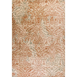 Heritage Champagne Runner: 2 Ft. 2-Inch x 7 Ft. 11-Inch Rug