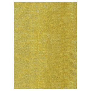 Key West Yellow Rectangular: 5 Ft. x 7 Ft. Rug