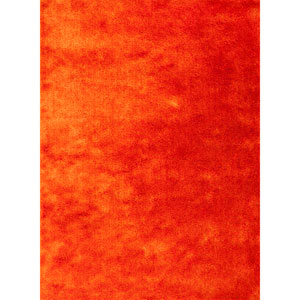Key West Orange Rectangular: 3 Ft. 3-Inch x 5 Ft. 3-Inch Rug