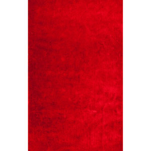 Key West Red Rectangular: 5 Ft. x 7 Ft. Rug