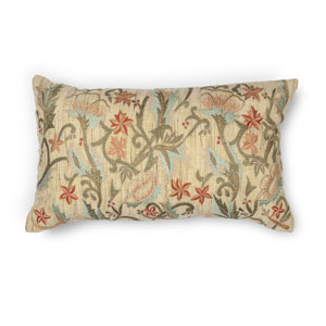 Spring 12 x 20-Inch Throw Pillow
