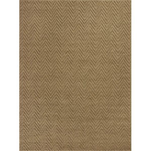 Porto Natural Herringbone Runner: 2 Ft. x 7 Ft. 6 In. Rug