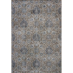 Provence Sand Rectangular: 2 Ft. 2-Inch x 3 Ft. 7-Inch