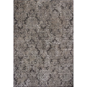 Provence Taupe and Sand Rectangular: 2 Ft. 2-Inch x 3 Ft. 7-Inch