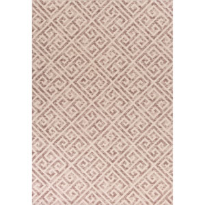 Reflections Taupe Rectangular: 2 Ft. 7-Inch x 4 Ft. 11-Inch