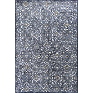 Seville Denim Marrakesh Rectangular: 3 Ft. 3 In. x 4 Ft. 11 In. Rug