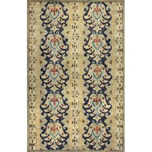 Tapestry Multi Firenze Rectangular: 5 Ft. x 8 Ft. Rug