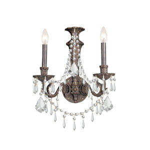 Camelot Two-Light Wall Sconce