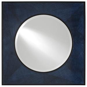 Kallista Dark Sapphire 36-Inch Mirror