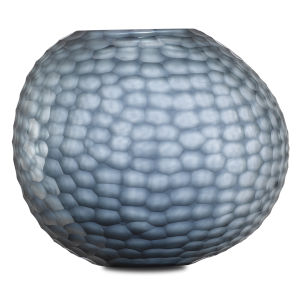 Ionian Ocean Blue Large Vase