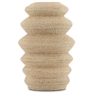 Kavala Natural Rope Vessel