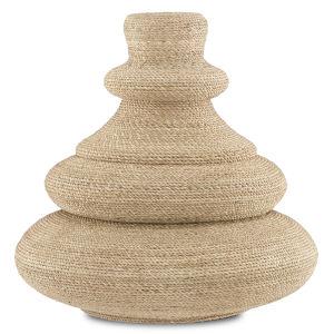 Jaru Natural Rope Vessel