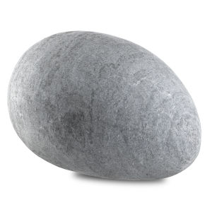 Lingam Gray Small Egg