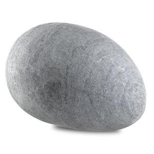 Lingam Gray Small Egg
