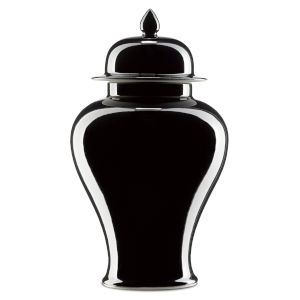 Imperial Black Small Jar