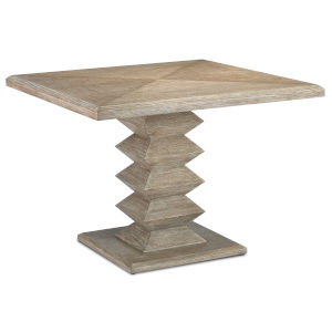 Sayan Light Pepper Dining Table