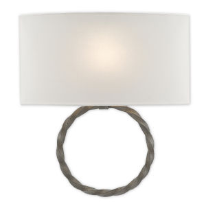 Loring Light Mole One-Light Wall Sconce