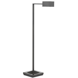 Ruxley Oil Rubbed Bronze One-Light Floor Lamp