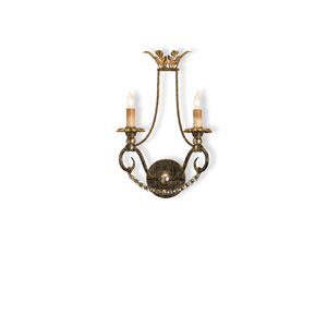 Anise Plug-In Sconce