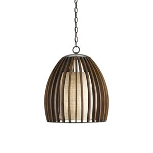 Carling One-Light Pendant