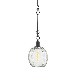 Aquaterra Old Iron One-Light Pendant