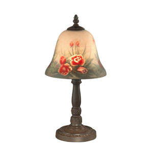 Rose Bell Table Lamp