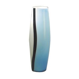 Springdale Arctic Blue 18-Inch Vase