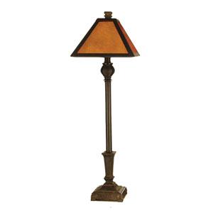Fieldstone Mica Buffet Table Lamp