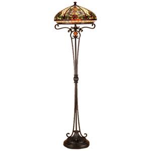 Boehme Floor Lamp