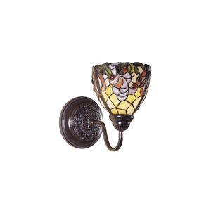 Jacqueline Fancy Wall Sconce