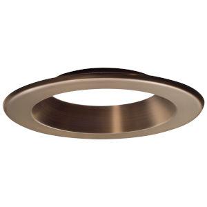 Bronze Eight-Inch Recessed Trim Ring