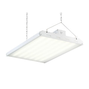 White 135W LED High Bay Hanging Light