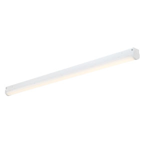 White 38W 4000K LED Strip Light