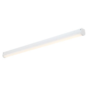 White 38W 5000K LED Strip Light