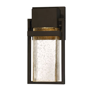 Fairbanks Rustique 6-Inch LED Outdoor Wall Sconce