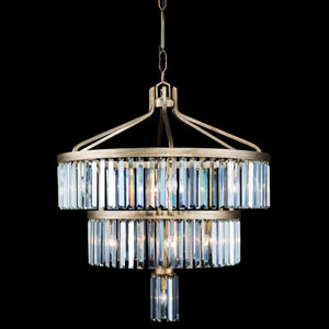 Social Club Havana Gold 13-Light Pendant