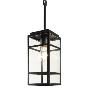 Wholigan Carbon Five-Inch One-Light Mini Pendant