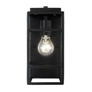 Wholigan Carbon One-Light Wall Sconce