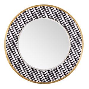 Casa Azzezzi Round Mirror
