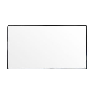 Kye Black Wall Mirror