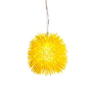Urchin Yellow Mini Pendant