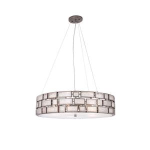 Harlowe New Bronze Four-Light Pendant