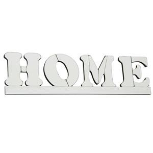 Casa Home Mirrored Wall Art
