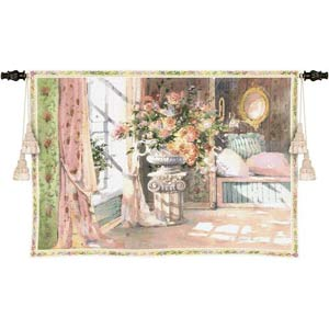 Romantic Moments Tapestry Wall Hanging