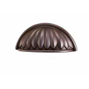 Fiore Chocolate Bronze 3-Inch Cup Pull