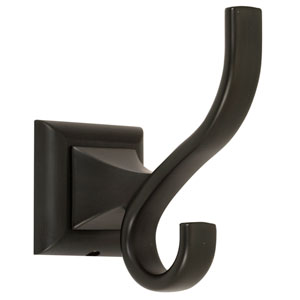 Manhattan Bronze Robe Hook
