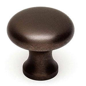 Chocolate Bronze 3/4-Inch Knob